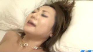 Harsh pleasures for curvy assYuu Shiraishi