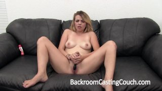 Cheating Wife Assfucked and Creampie Casting