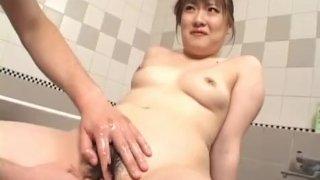 Japanese AV Model perfect hardcore sex story