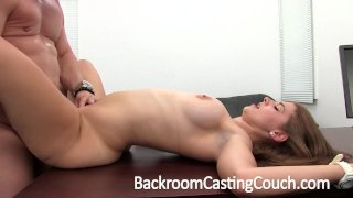 Teen Cock Sucking Champion 1st Time Audition
