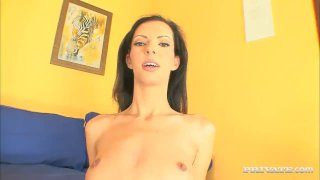 Alexandra Gold POV Casting Couch Audition