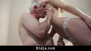 The Smutty Professor Anal Sex With Young Russ