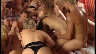 extreme german groupsex orgy