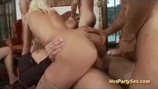 groupsex double penetration orgy