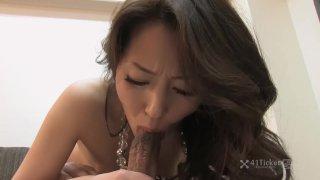 Japanese Mature Caught Fucking Step-Brother (Uncensored JAV)