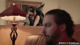 Ariana Marie cheats on her boyfriend - Brazzers
