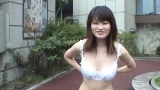 Subtitles crazy Japanese public nudity striptease