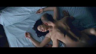 Monica Bellucci Nude Sex Scene In Combien Tu Maimes Movie