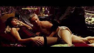 Monica Bellucci Nude Sexy Scene In Shoot Em Up Movie ScandalPlanetCom