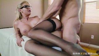 Doctor Marie needs some dick - Brazzers