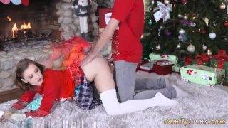 Daddy punishment Heathenous Family Holiday