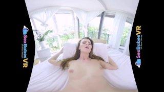 SexBabesVR - Virtual Girl Fucked with Kira Zen