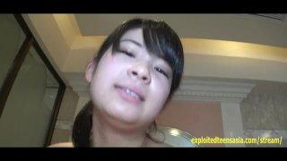 Pretty Jav Amateur Yuna Gets Fucked In The Bathroom Uncensored Action
