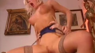 Silvia Saint and Stefania Bruni in an