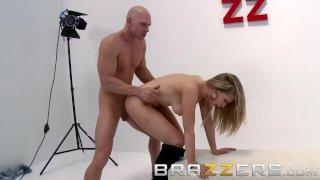 Brazzers- Kagney Linn Karter & Johnny Sins - My Bad Romance