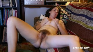 Hot Hairy Pussy Compilation Video