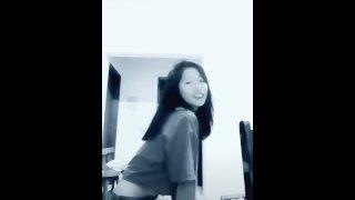 Novinha Mayumi Hagui