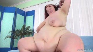 Jeffs Models - Enormous BBW Miss Ladycakes Taking Cock Compilation Part 2