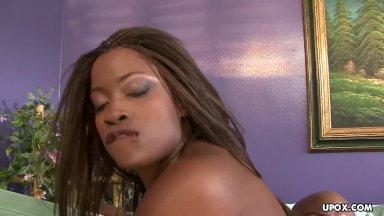 Μονίκ Ebony πορνό