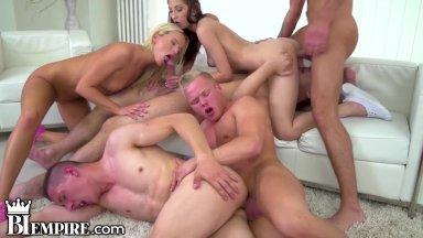Bit torrent drunk sex orgy