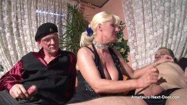 mature bi threesomes - Mature Bi Threesomes Porn Videos & Sex Movies | Redtube.com