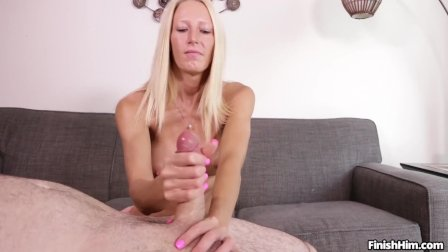 Lexi Reinz - Blonde yoga chick is fit as fuck