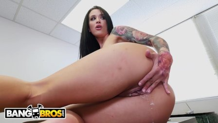 BANGBROS - Big Tit Creampie Compilation Video (Which One Is Your Favorite?)