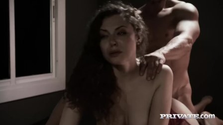 Private - Sofia Curly Fucks Husband With A Sex Doll!