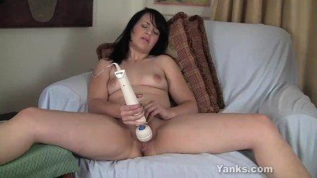 Yanks Becky Jane s Big Orgasm