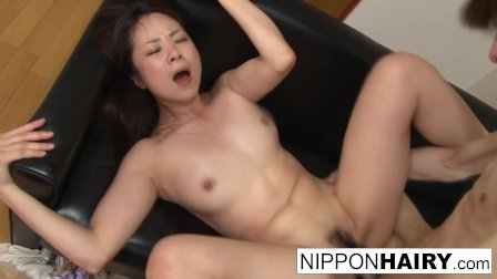 Teen gets fucked hard while her best friend videotapes it