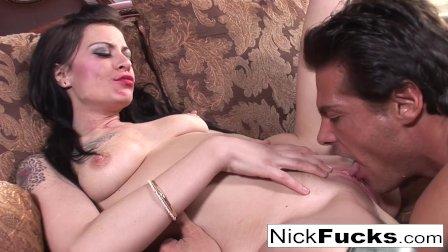 Nick Manning Fucks Vanessa Naughty