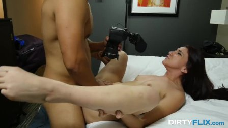 Dirty Flix - Mandy Muse - Talk dirty when I fuck you