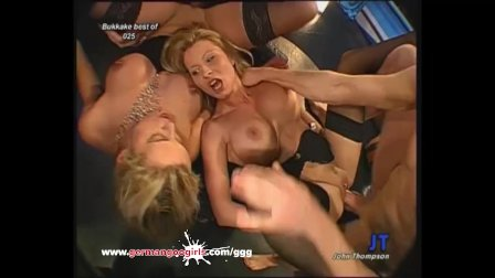Blond bitches for your sperm. Spoil them with hot cumshot Germangoogirls