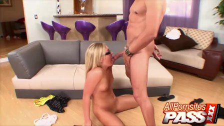 Ally Kay Getting It DoggyStyle