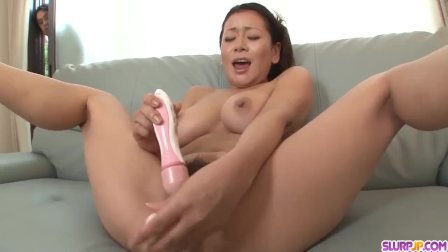 StepMommy is faced with dealing two young cocks - More at Slurpjp com