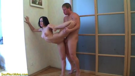 contortion sex with flexi stepsister