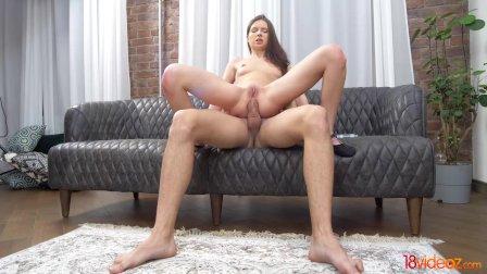 18videoz - Selena - Fucking roommate s girlfriend