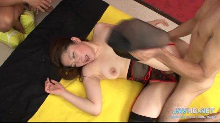 Hot Japanese Anal Compilation Vol 1 - JavHD net