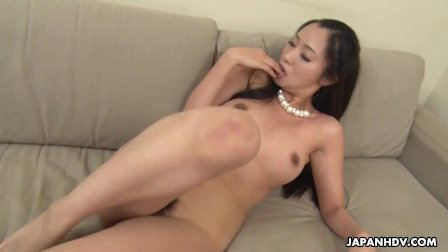 Japanese cougar  Sumire got fucked hard  uncensored