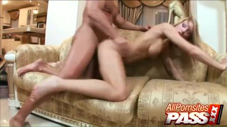 Fucking Julia Taylor Ends With Cum In Mouth Finish