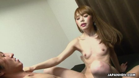 Japanese MILF  Reika Kitahara got fucked  uncensored
