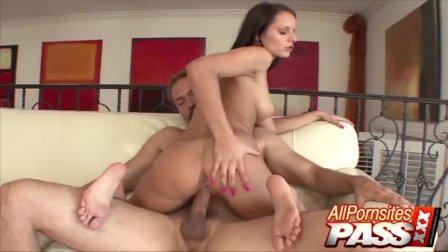 Deep Fuck Cowgirl Style Pornstar Miloslava